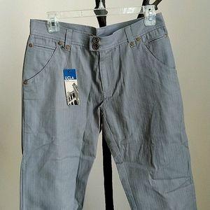 UCLA jeans/pants - NWOT